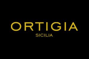 Ortigia Sicilia Logo