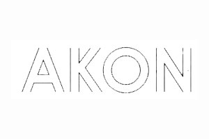 Akon Logo