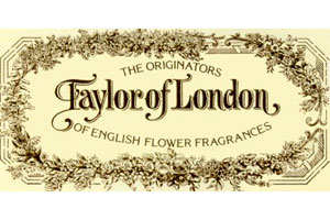 Taylor of London Logo