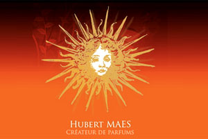 Hubert Maes Creations Logo