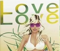 Parfums Love Love Logo