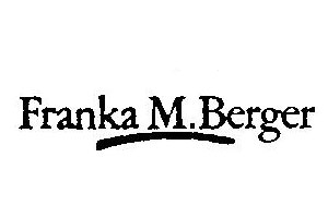 Franka M. Berger Logo