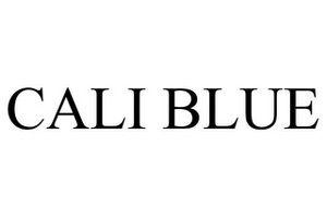 Cali Blue Logo