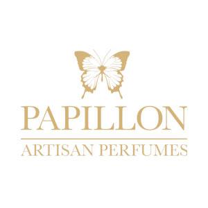 Papillon Artisan Perfumes Logo