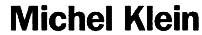 Michel Klein Logo