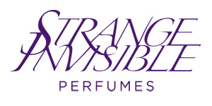 Strange Invisible Perfumes Logo