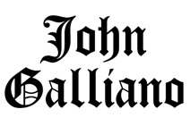 John Galliano Logo