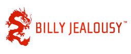 Billy Jealousy Logo