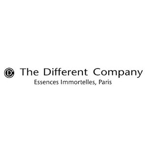 The Different Company Logo