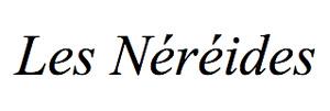 Les Nereides Logo
