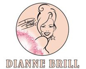 Dianne Brill Cosmetics Logo