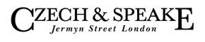 Czech & Speake Logo