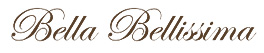 Bella Bellissima Logo