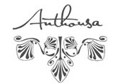 Anthousa  Logo