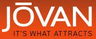 Jovan Logo
