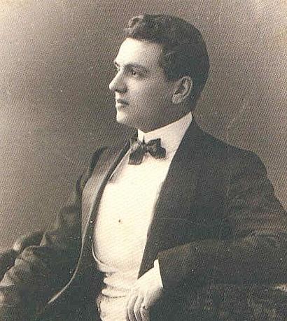 Ernest Beaux