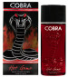 Jeanne Arthes Cobra Hot Game