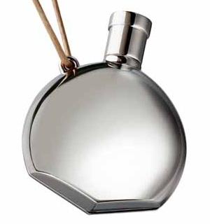 Parfum des Merveilles Hermes for women