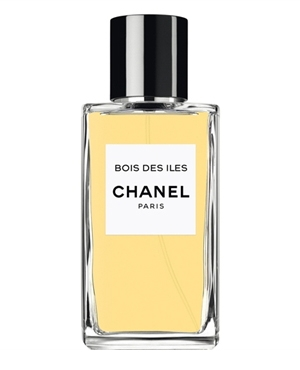 Bois des Iles Chanel for women