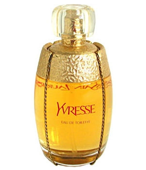 Yvresse (Champagne)  Yves Saint Laurent for women