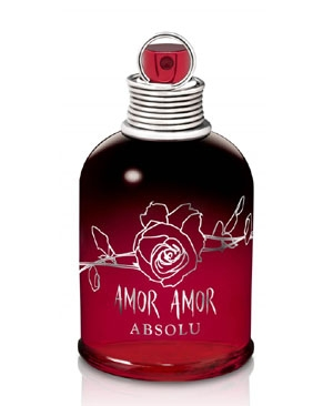 Amor Amor Absolu Cacharel for women