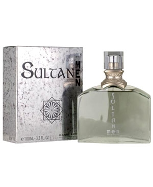 Sultan Homme Jeanne Arthes for men