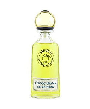 Cococabana Parfums de Nicolaï for women