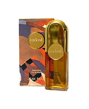 Cocktail Jean Patou for women