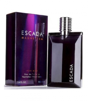 Escada Magnetism for Men Escada para Hombres