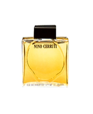 Nino Cerruti Cerruti cologne - a fragrance for men 1979