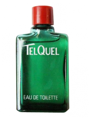 Tel Quel Yves Rocher for men