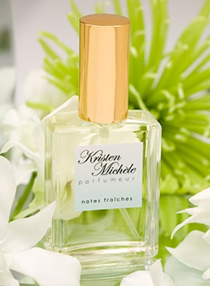 Notes Fraiches Kristen Michele for women