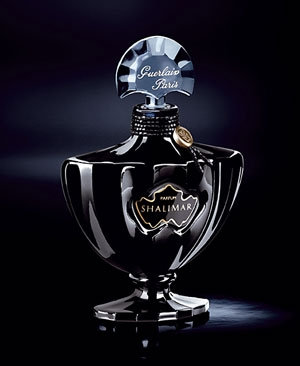 Shalimar Black Mystery 2007 Guerlain for women