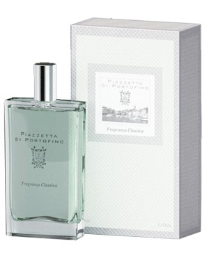 Piazzetta di Portofino  Fragranza Classica Mansfield for women