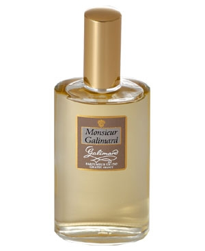 Monsieur Galimard  Galimard for men