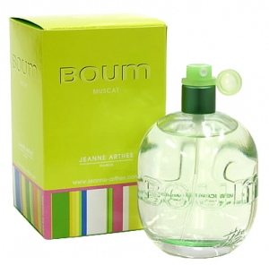 Boum Muscat Jeanne Arthes for women