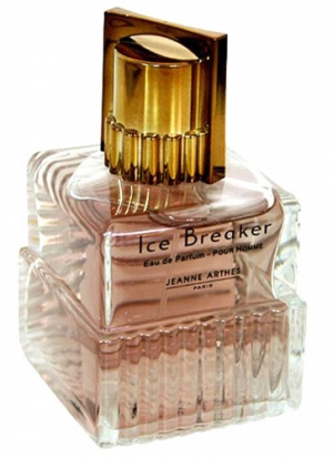 Ice Breaker Jeanne Arthes for men