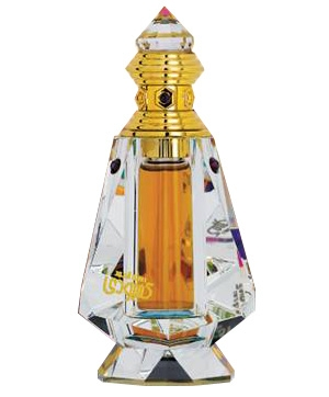 Perfume-Smellin' Things Perfume Blog: Arab Perfumes Al Rawza