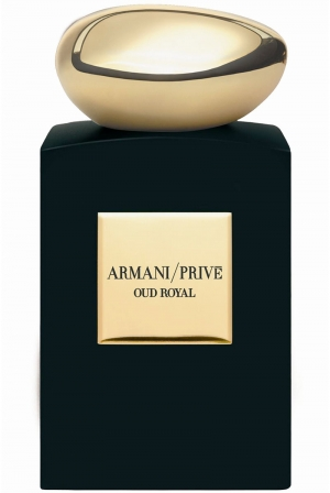 Armani Privé Oud Royal Giorgio Armani for women and men