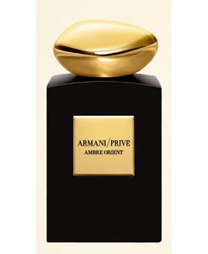 Armani Privé Ambre Orient Giorgio Armani for women and men