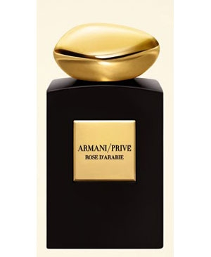 Armani Privé Rose d'Arabie Giorgio Armani for women and men