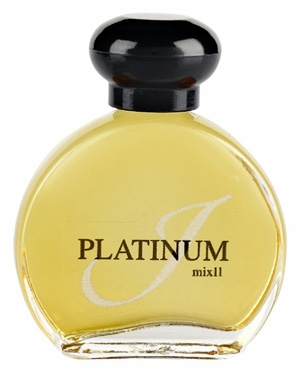 Mix 11 Platinum J for women
