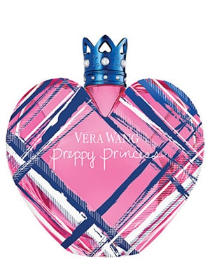 Preppy Princess Vera Wang for women