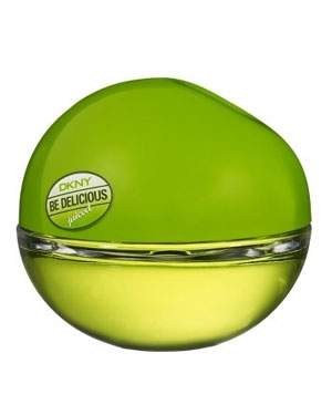 DKNY Be Delicious Juiced Donna Karan for women