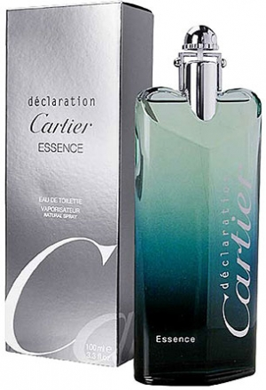 declaration essence cartier cologne a fragrance for men 2001. Black Bedroom Furniture Sets. Home Design Ideas