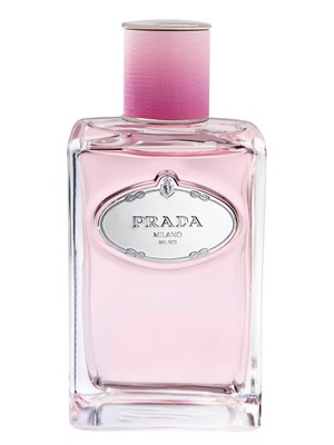 Infusion de Rose Prada for women