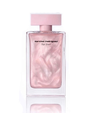 Narciso Rodriguez For Her Iridescent Narciso Rodriguez for women
