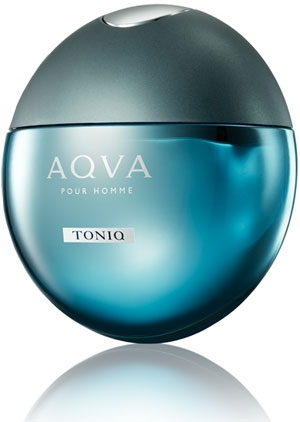 Aqva Pour Homme Toniq Bvlgari for men