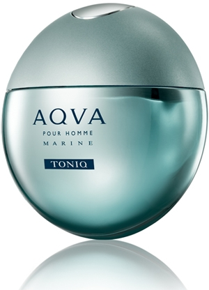 Aqva Pour Homme Marine Toniq Bvlgari for men