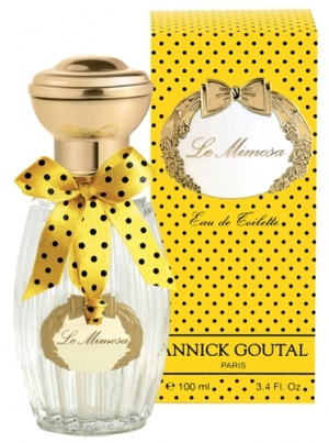 Le Mimosa Annick Goutal for women